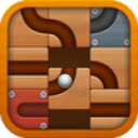แอพเกมส์ Roll the Ball™ - slide puzzle - BitMango