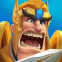 แอพเกมส์ Lords Mobile - IGG.COM