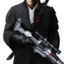 แอพเกมส์ Hitman Sniper - SQUARE ENIX INC