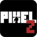 แอพเกมส์ Pixel Z - Gun Day - Semen Rodin