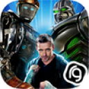 แอพเกมส์ Real Steel - Reliance Big Entertainment UK Private Ltd