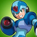 แอพเกมส์ MEGA MAN X - CAPCOM