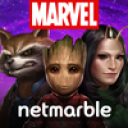แอพเกมส์ MARVEL Future Fight - Netmarble Games Corp.