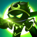 แอพเกมส์ League of Stickman: Warriors