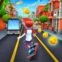 แอพเกมส์ Bus Rush