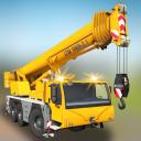แอพเกมส์ Construction Sim 2014