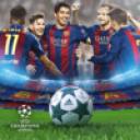 แอพเกมส์ PES 2017 -PRO EVOLUTION SOCCER- - KONAMI