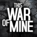 แอพเกมส์ This War of Mine - 11 bit studios s.a.
