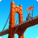 แอพเกมส์ Bridge Constructor Medieval