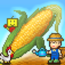 แอพเกมส์ Pocket Harvest - Kairosoft Co.,Ltd