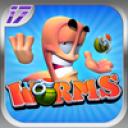 แอพเกมส์ WORMS - Team17 Software Ltd