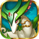 แอพเกมส์ Monster Fantasy:World Champion