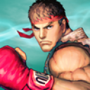 แอพเกมส์ Street Fighter IV Champion Edition - CAPCOM