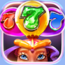 แอพเกมส์ POP! Slots – Las Vegas Casino Slot Machine Games - PlayStudios