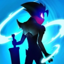 แอพเกมส์ Stickman Legends: Shadow Wars