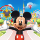 แอพเกมส์ Disney Magic Kingdoms - Gameloft