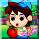 แอปเกมส์ ปลูกผัก เลี้ยงสัตว์ ฟาร์มเล็กๆ Small Farm Plus