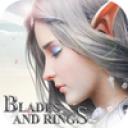 แอพเกมส์ Blades and Rings-ตำนานครูเสด - WISDOM GAME ONLINE INTERNATIONAL LTD