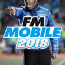 แอพเกมส์ Football Manager Mobile 2018 - SEGA