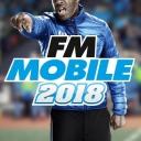 แอพเกมส์ Football Manager Mobile 2018