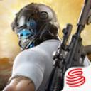 แอพเกมส์ Knives Out - NetEase Games
