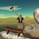 แอพเกมส์ PersonBox: hammer jump