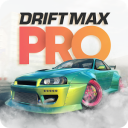 แอพเกมส์ Drift Max Pro - Car Drifting Game