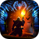 แอพเกมส์ Dungeon Survival - Frozenfrog