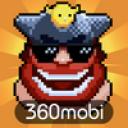 แอพเกมส์ 360mobi ดาวแห่งชนเผ่า VNG - Thanh Hung Nguyen