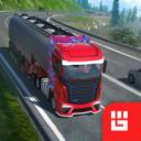 แอพเกมส์ Truck Simulator PRO Europe