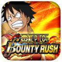 แอพเกมส์ ONE PIECE Bounty Rush