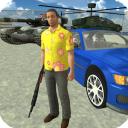 แอพเกมส์ Real Gangster Crime