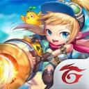 แอพเกมส์ Garena DDTank Thailand