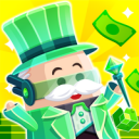 แอพเกมส์ Cash, Inc. Fame & Fortune Game