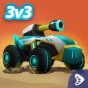 แอปเกมส์ Tank Raid - เกมรถถังออนไลน์ 3D ฟรี