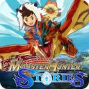 แอพเกมส์ Monster Hunter Stories