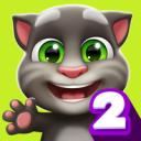 แอพเกมส์ My Talking Tom 2