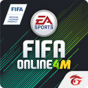 แอพเกมส์ FIFA Online 4 M by EA SPORTS™