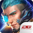 แอพเกมส์ ShellFire - MOBA FPS