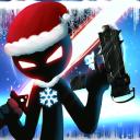แอปเกมส์ Stickman Ghost 2: Gun Sword