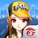 แอพเกมส์ Garena Speed Drifters