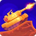 แอปเกมส์ Tank Stars