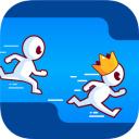 แอปเกมส์ Run Race 3D