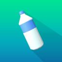 แอปเกมส์ Bottle Flip 3D