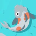 แอปเกมส์ Fish Farm - Idle game