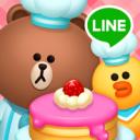 แอปเกมส์ LINE CHEF