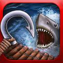 แอปเกมส์ อยู่รอด บนแพ: Survival on Raft - Ocean Nomad