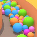 แอปเกมส์ Sand Balls