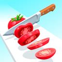 แอปเกมส์ Perfect Slices
