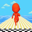 แอปเกมส์ Fun Race 3D